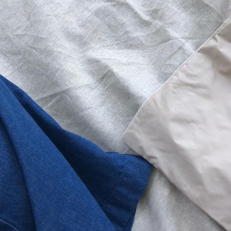 linen RAG sheet naturalcolor