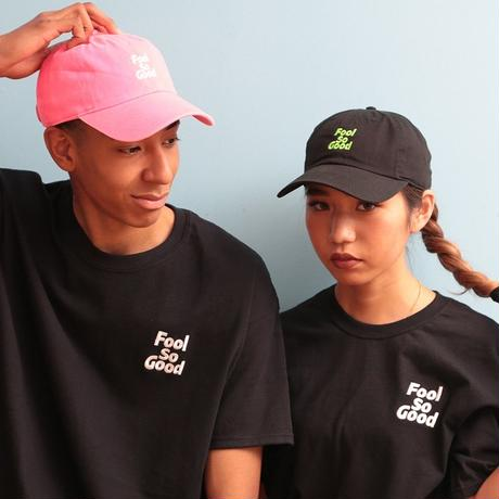 """Fool So Good""  Neon Low Cap"