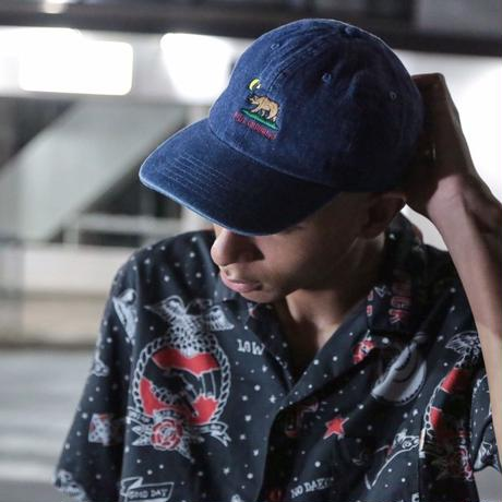 """FSG republic"" Curve Visor Low Cap"