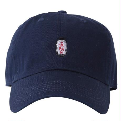"""CHOCHIN""Curve Visor Low Cap"