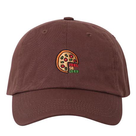 Round Pizza Low Cap