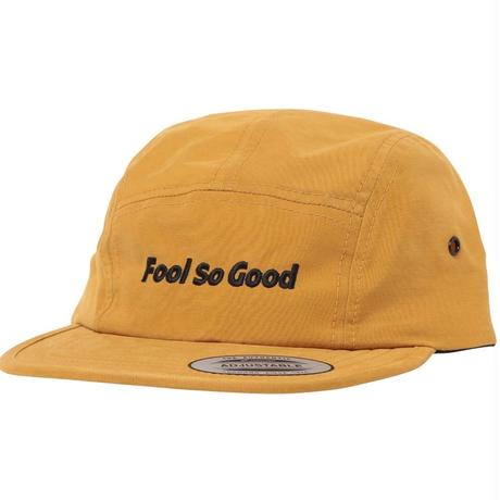 """Fool So Good""  Waterproof  Jet Cap"