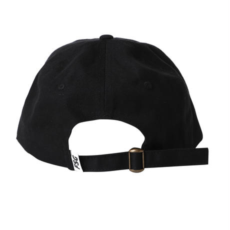 Fool So Good x KUSTOMSTYLE Grizzly Bicycle Curve Visor Low Cap