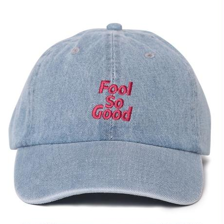 """Fool So Good""  Low Cap"