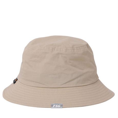 Three Rows Logo Cordura Bucket Hat