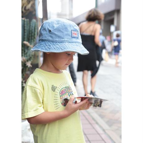 """KIDS""""Fool So Good""""Wappen Bucket Hat"""