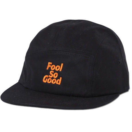 """Fool So Good"" Cotton Jet Cap (限定)"