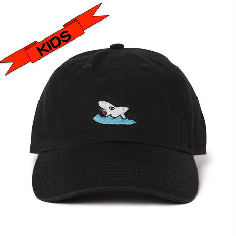 "KIDS  ""Shark""  Low Cap"