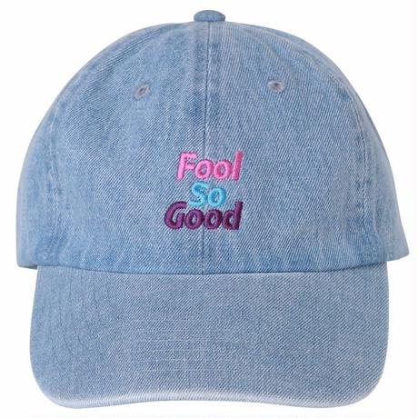 "Fool So Good Low Cap ""Havana"""