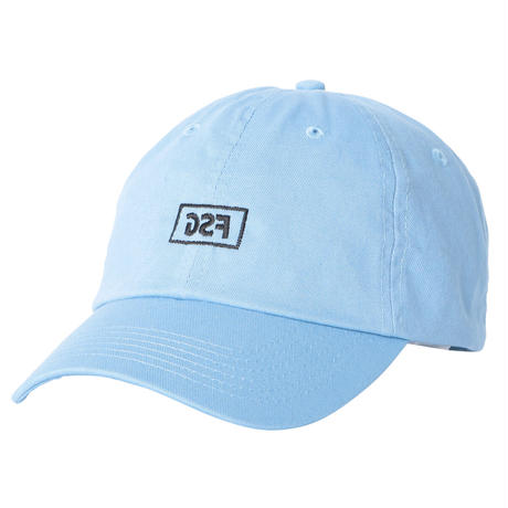 """""""FSG""""Inside Out Logo Low Cap"""