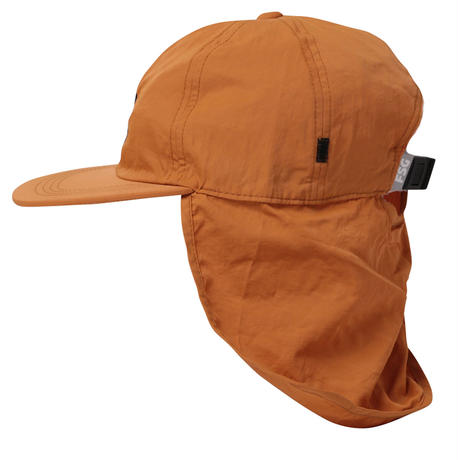 Three Rows Logo Hiyoke Cap
