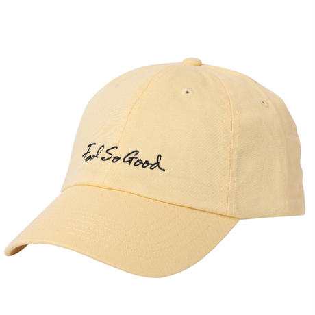 Script Logo  Low Cap