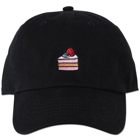 "KIDS ""Short Cake"" Curve Visor Low Cap"