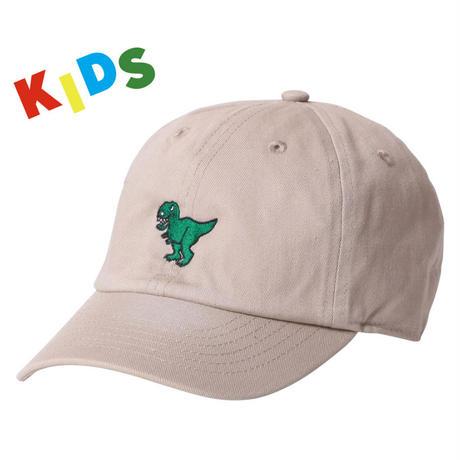 "KIDS""Tyrannosaurus"" Curve Visor  Low Cap"
