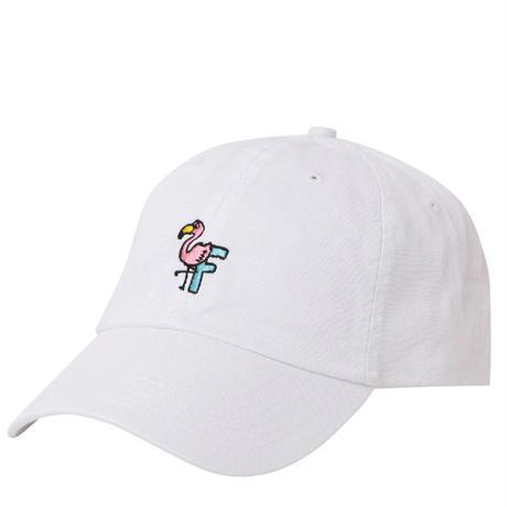 Flamingo Low Cap