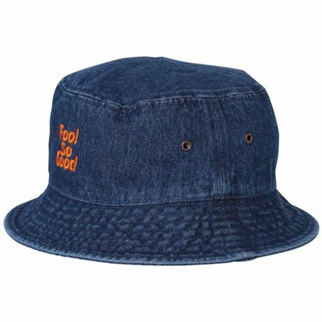 """Fool So Good""  Bucket Hat"
