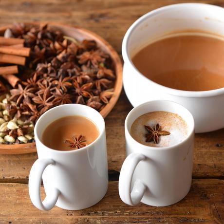【定期便】Moksha Chai 80g Spiced Tea/モクシャチャイ