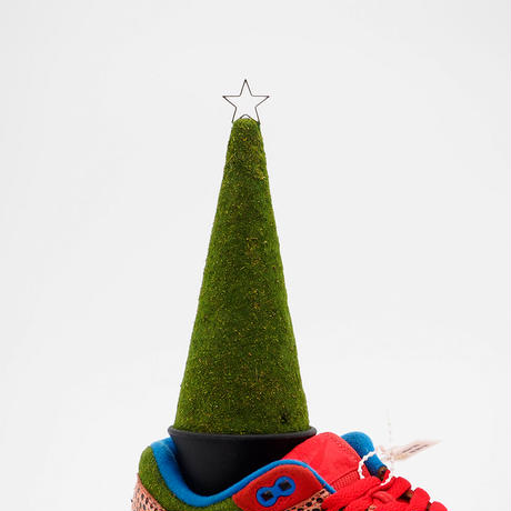 SHOETREE for Christmas