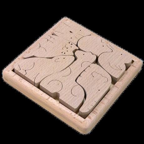 パズル(どうぶつ:7P)