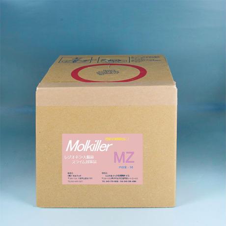 循環式浴槽除菌・洗浄剤MZ21-   5ℓ