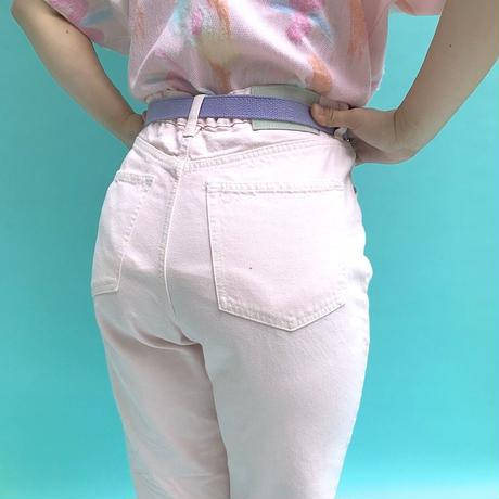 🌈Pink Denim Pants🌈