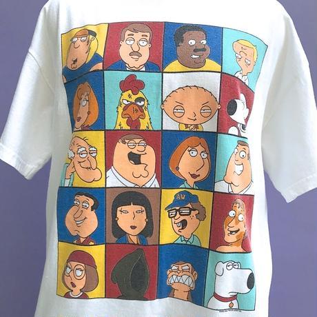 🌈CN 'Family Guy' T-shirts🌈