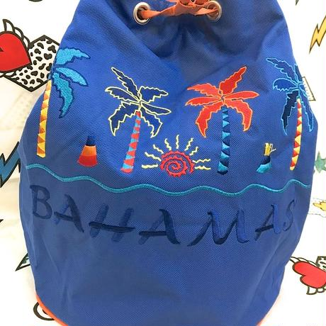 🌈BAHAMAS TROPICAL BAG🌈