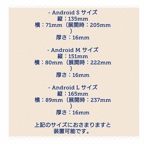 お名前入れオプション可♪ダブルガーリーリボン柄♡(ティファニーブルー)♡手帳型スマホケース♪iPhone/6Plus/6sPlus/7Plus/8Plus、AndoroidL
