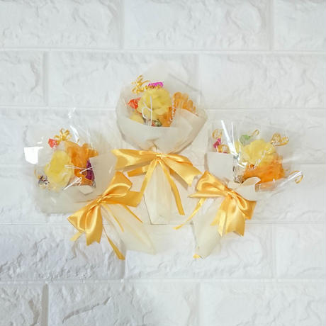 Petite(プチ)♡キャンディブーケ