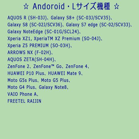 お名前入り♪リボンリース柄♡(ティファニーブルー)♡手帳型スマホケース♪iPhone 各Plus、iphoneXR/XsMax/11/11ProMax、AndoroidL