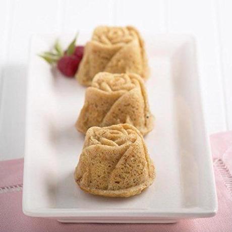 ケーキ型★Nordic Ware (ノルディックウェア)Sweetheart Rose   スイートハートパン