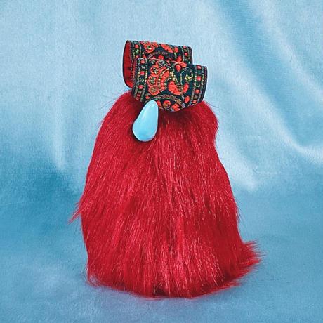 小鬼 -Ribbon- / red