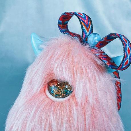 小鬼 -Ribbon- / pink