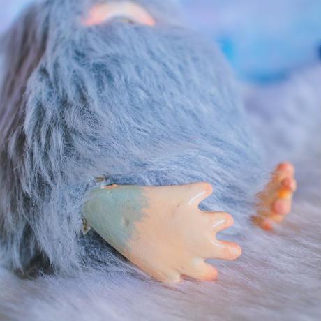 小鬼HAND / gray