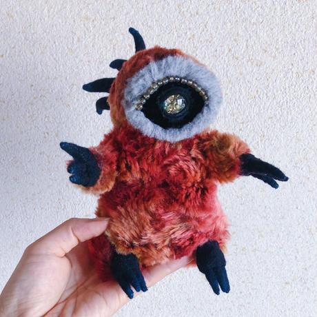 one eye  yeti