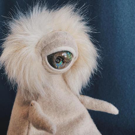かろみ -しりもち- / aurora ammonite eye