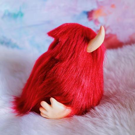 小鬼HAND / red