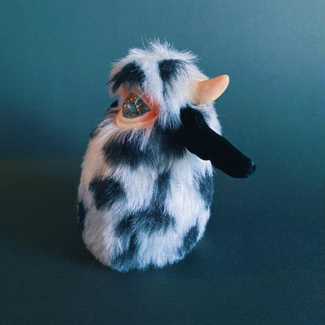小鬼 cow