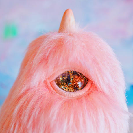 小鬼 pink