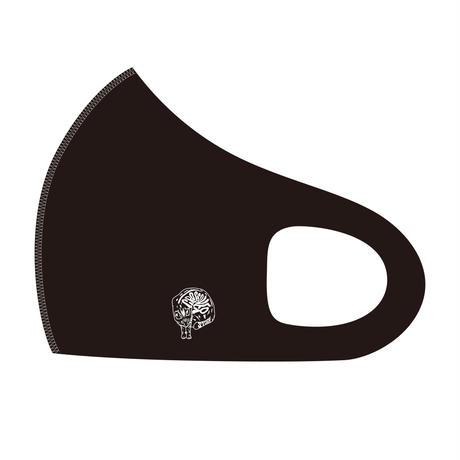 【上間江望】白黒つけマスクセット(配送予約販売)
