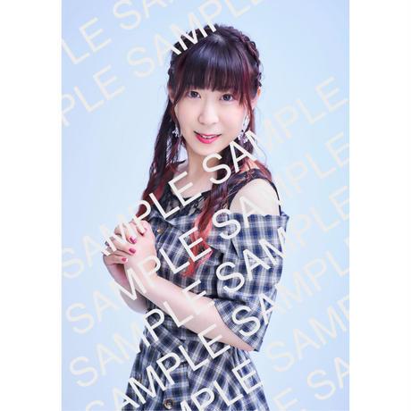 【優木咲妃】ブロマイド 3枚セット