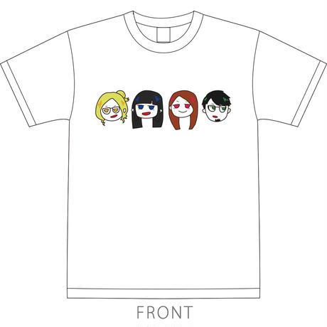 【太田家】太田家Tシャツ ホワイト
