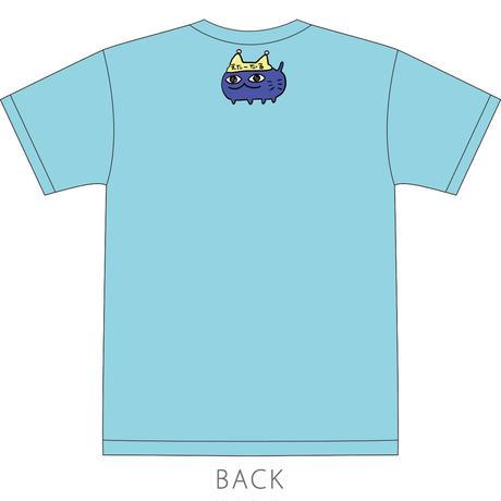 【ヌパーンの人】えたーなるばーすTシャツ