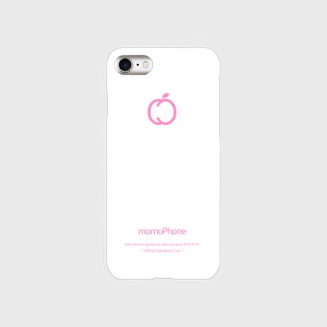 iPhone8 白ケース