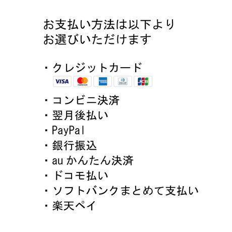 【オンラインストア限定商品】お試しセット