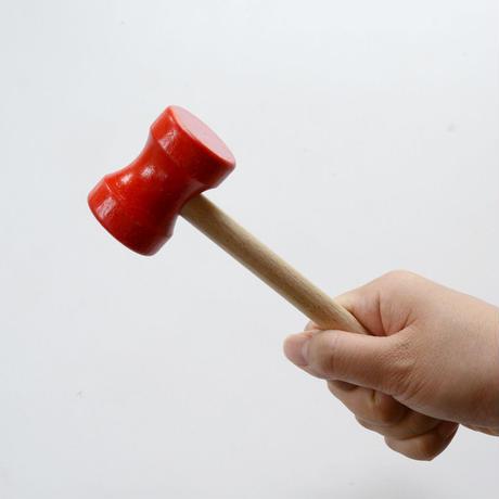 ※取り寄せ品※【パーツ】大工さん用 ハンマー
