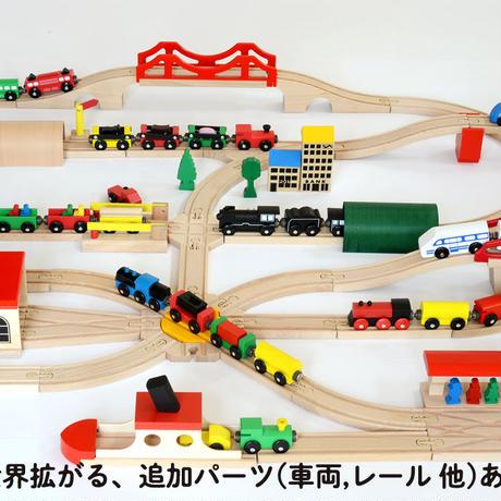 【MICKI/追加レール】信号付ポイント