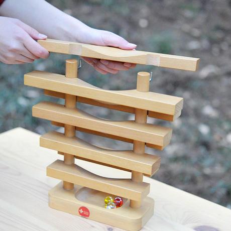 〈3才-大人〉玉の塔 レインドロップ