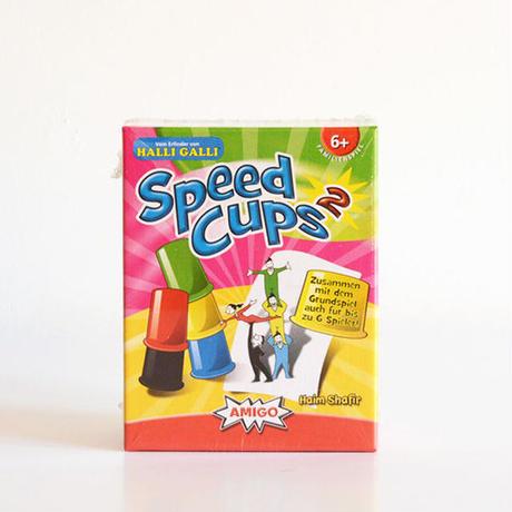※追加パーツ※〈7才〜〉スピードカップス・拡張セット