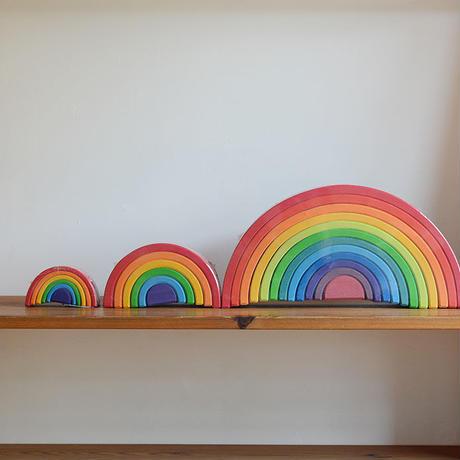 〈3才-〉虹色トンネル  特大